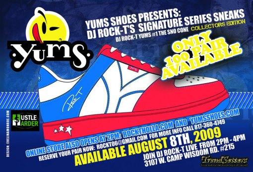 RockTshoes